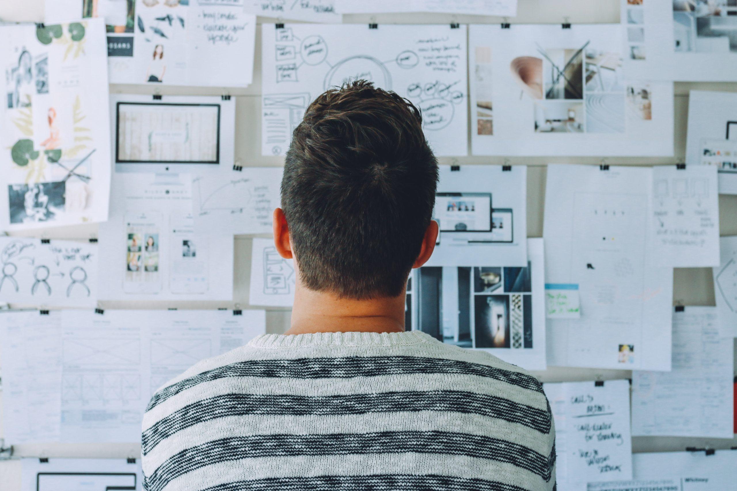El éxito del design thinking